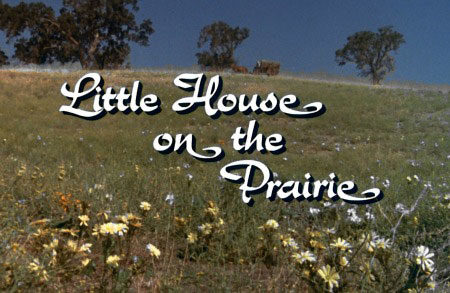Opening Credits of Little House on the Prairie TV Show