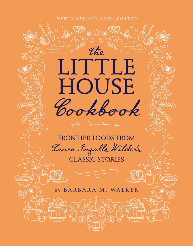 Little House on the Prairie Cookbook