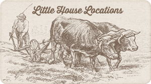 Little House Locations and Historic Sites