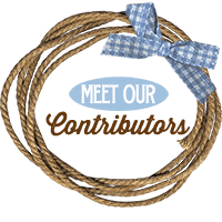Meet our Site Contributors!