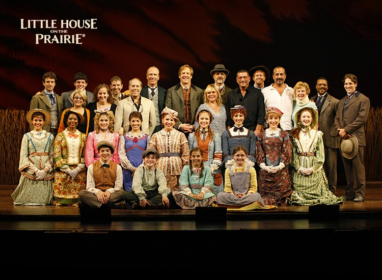 Little House on the Prairie - The Musical