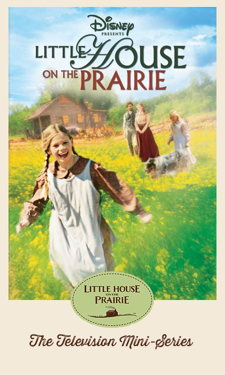 The Television Mini-Series of Little House on the Prairie