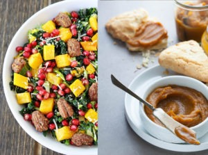 Butternut Squash Recipes We Love Featured