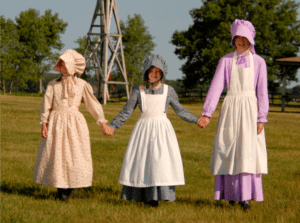 Little House on the Prairie Events