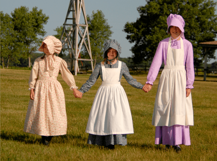 2018 Little House on the Prairie Events
