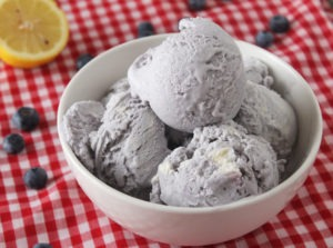 Old-Fashioned Farmer Boy Ice Cream Recipe (With Blueberry Variation)