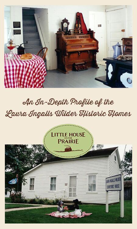 In-Depth Profile of the Little House on the Prairie Historic Site in De Smet