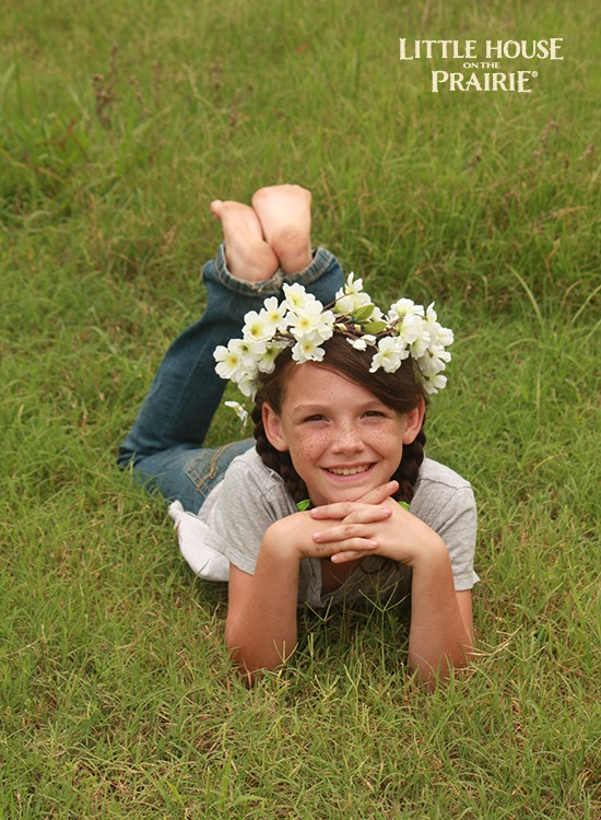 Beautiful floral hair wreath crowns.