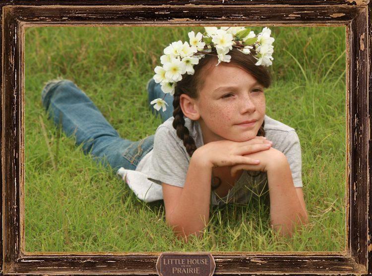 Make Your Own Flower Hair Wreath