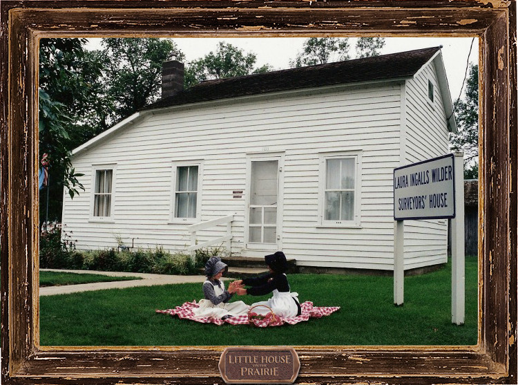 Profile about Laura Ingalls Wilder Historic Homes in De Smet, South Dakota