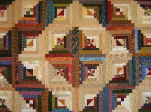 Tips for Quilters inspired by Laura Ingalls Wilder Featured