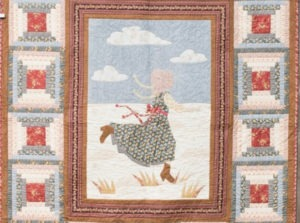 50+ Ways to Use Little House on the Prairie<sup>®</sup> Fabrics