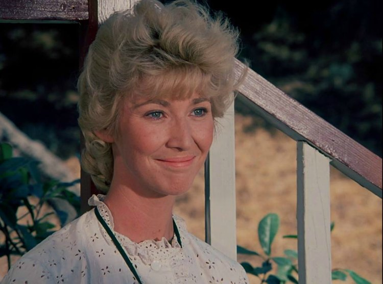 Charlotte Stewart who played Miss Beadle on Little House on Prairie speaks out