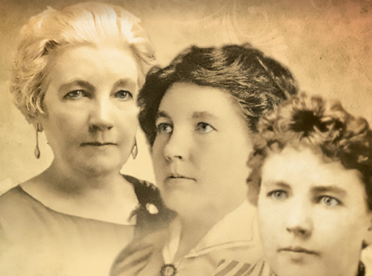 In Search of Laura – About Laura Ingalls Wilder