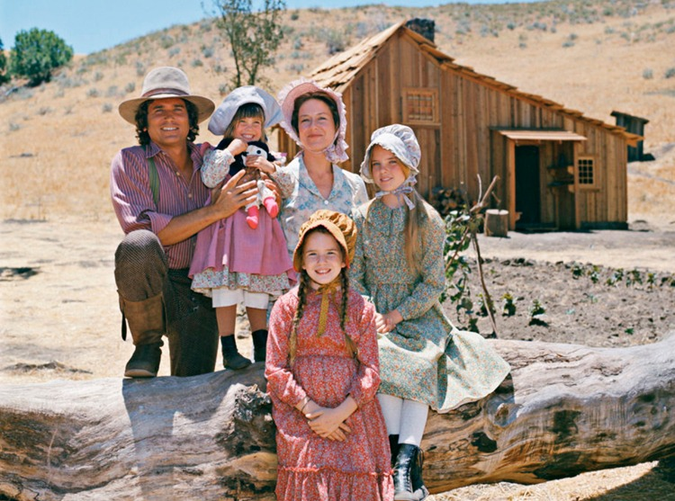 Little House on the Prairie - Episode Guide - Season 1