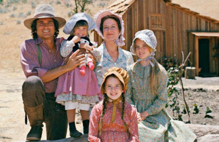 Season One Episode Guide for Little House on the Prairie