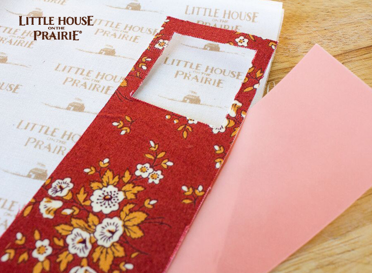 fabric-covered-bookmark