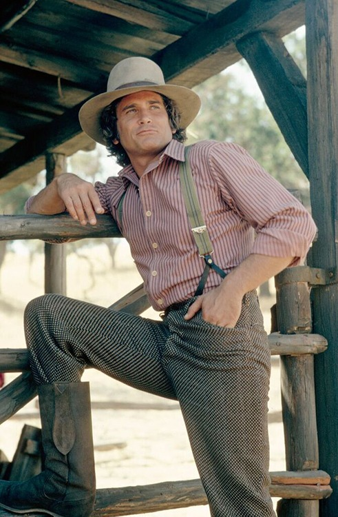 Michael Landon will always be remembered for his wonderful acting as Charles Ingalls, as well as his part in bringing Little House on the Prairie television series to the world.