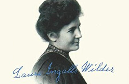 The Selected Letters of Laura Ingalls Wilder Featured