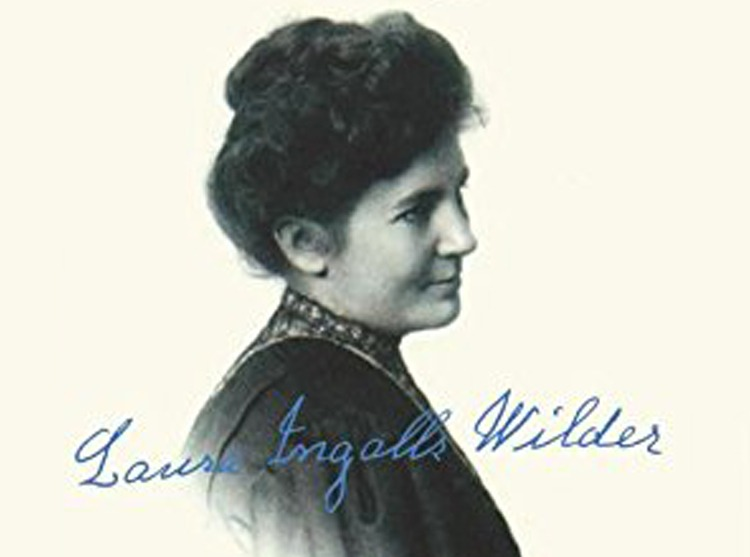 One More Visit to the Little House: The Selected Letters of Laura Ingalls Wilder