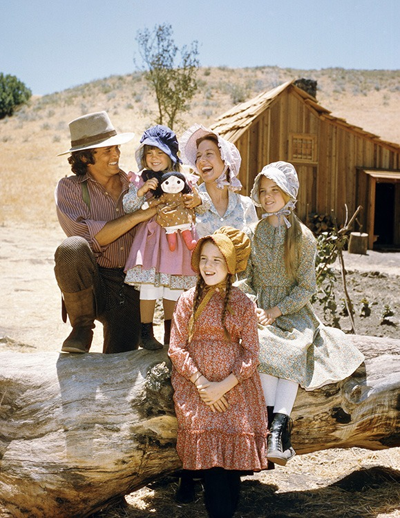 10 Things Ma Ingalls Taught Us About Life