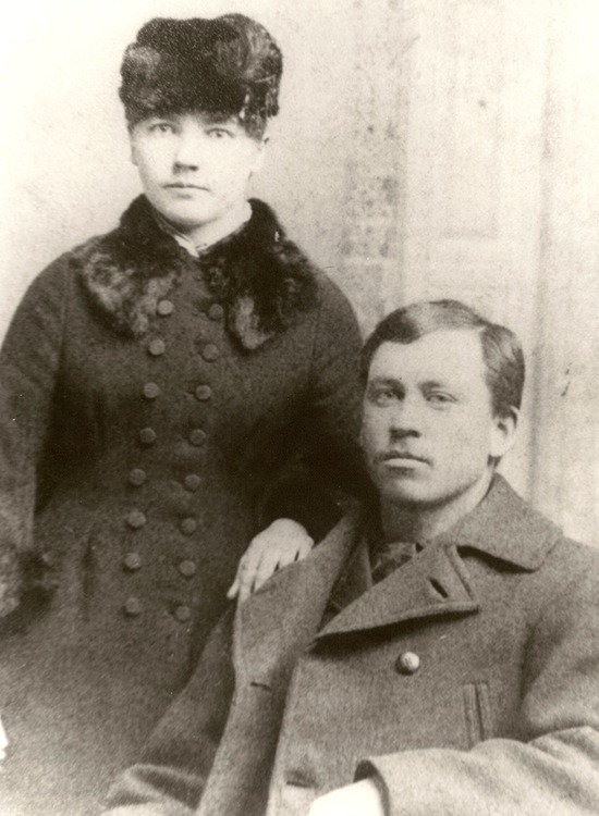 Laura and Almanzo struggle to achieve financial security in the early years of their marriage.