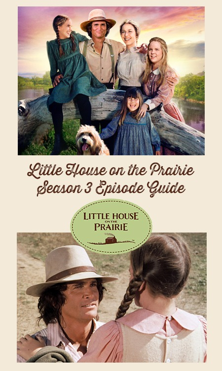 LHOTP Season 3 Episode Guide
