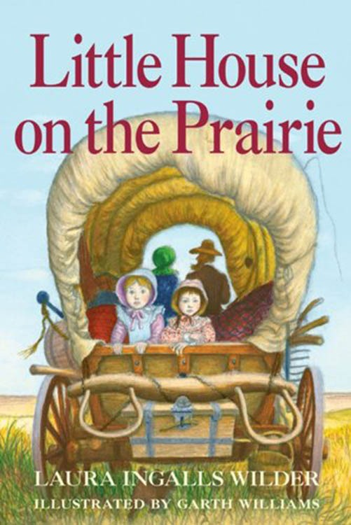 Historical Perspective or Racism in Little House on the Prairie?