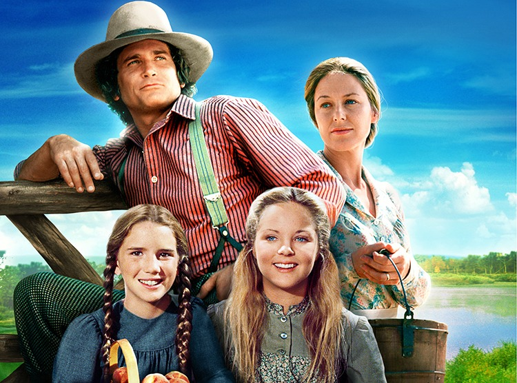 Little House on the Prairie – Episode Guide – Season 4
