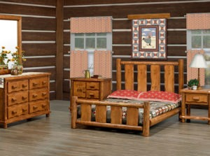 Little House on the Prairie Dundalk Furniture Giveaway- Over $1,000 value!