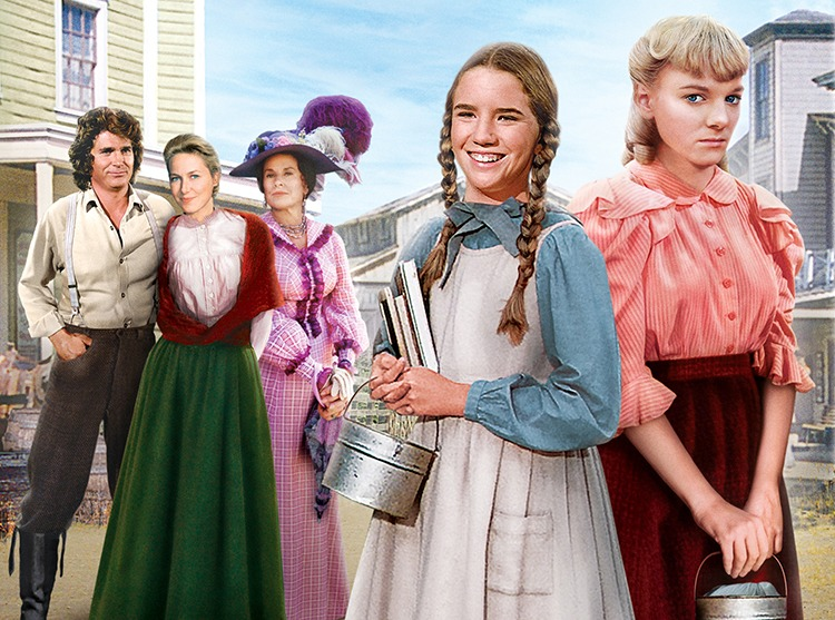 Little House on the Prairie – Episode Guide – Season 5