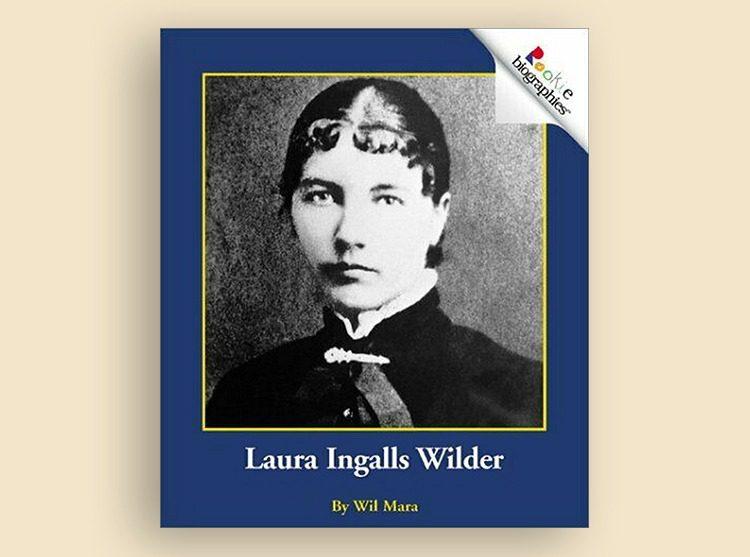 Laura Ingalls Wilder (Rookie Biographies)