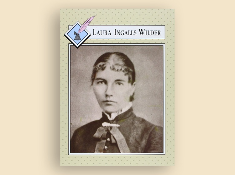 Laura Ingalls Wilder (Young at Heart)