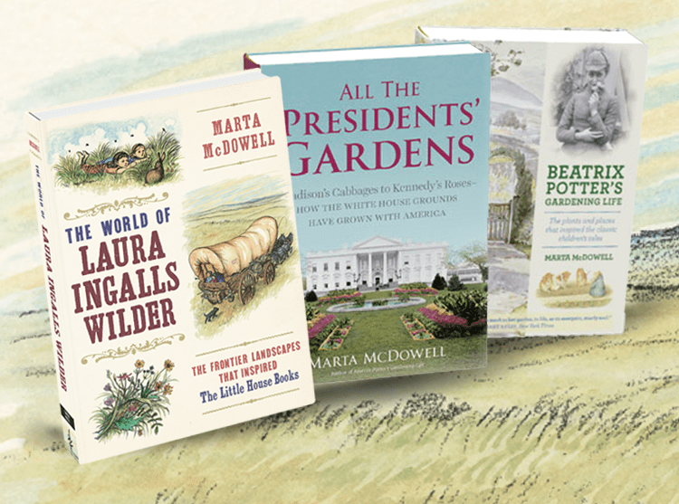 The World of Laura Ingalls Wilder Inspired Giveaway