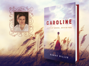 Caroline Ingalls – What Laura Left Unsaid