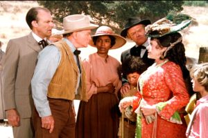 Teachable Moments With Little House on the Prairie