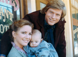 About Dean Butler - Almanzo Wilder on Little House on the Prairie