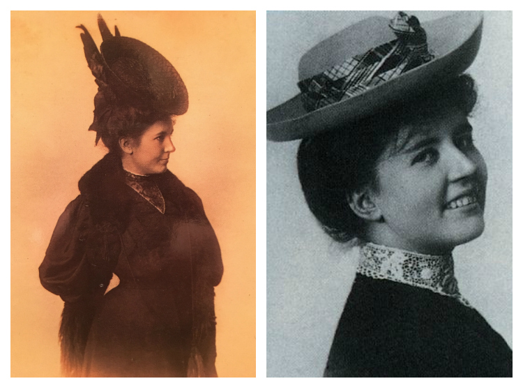 Laura Ingalls Wilder & Rose Wilder Lane:  The Beginning of a Fruitful, Fateful Collaboration