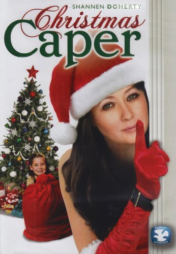 Shannen Doherty in Christmas Caper (2007 ABC Family TV Movie)