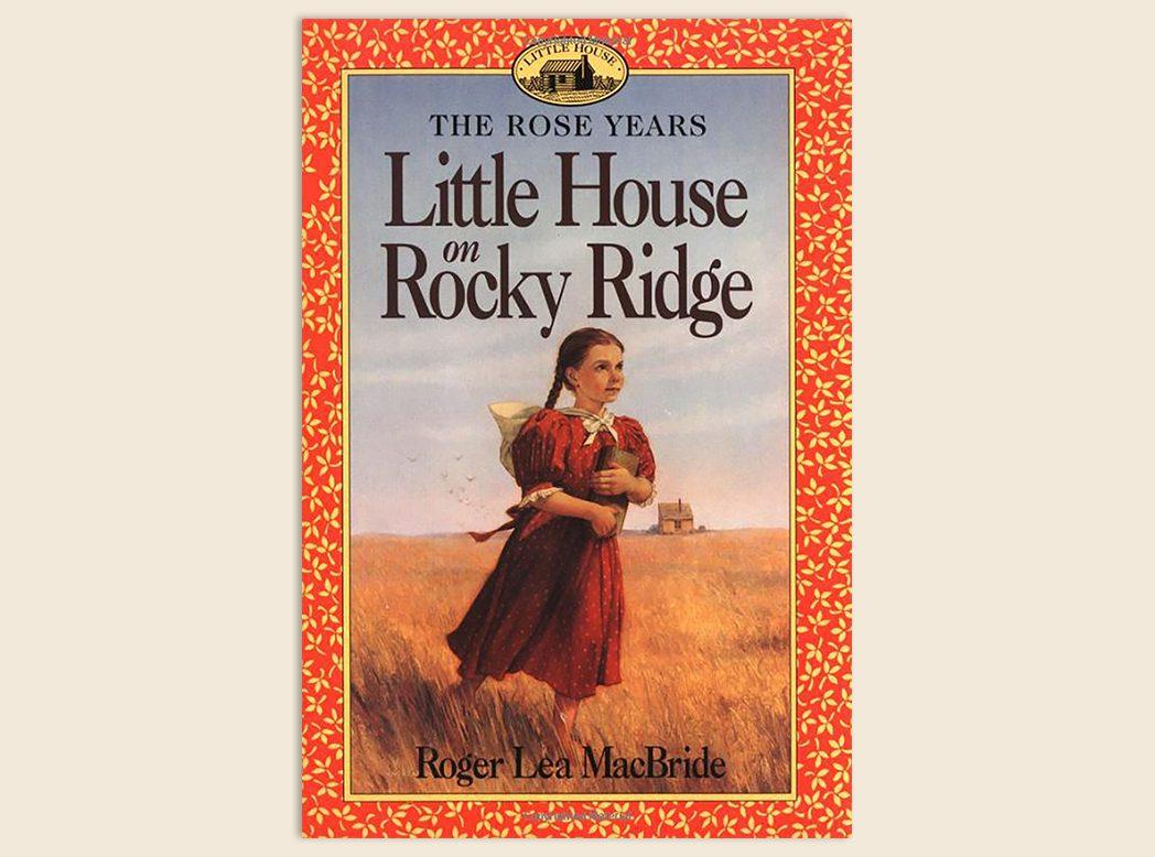 Little House on Rocky Ridge