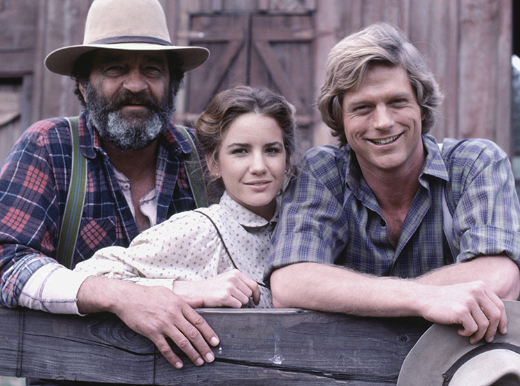 Little House on the Prairie – Episode Guide – Season 9